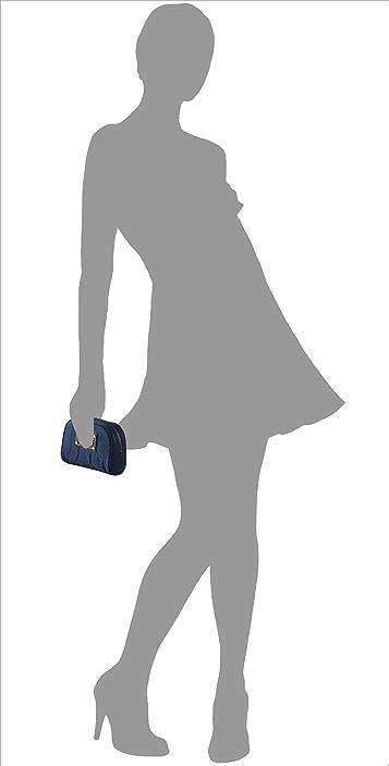 Marc by Marc Jacobs Pretty Nylon Mini Cosmetic Bag