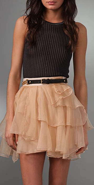Marc by Marc Jacobs Ruth Belt