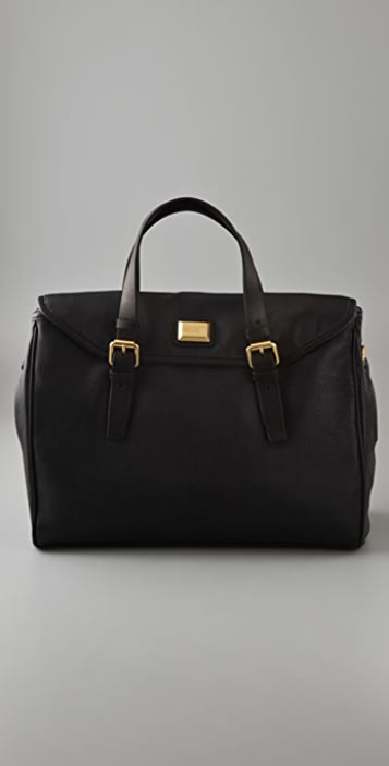 Marc by Marc Jacobs Saddlery Loulou Bag