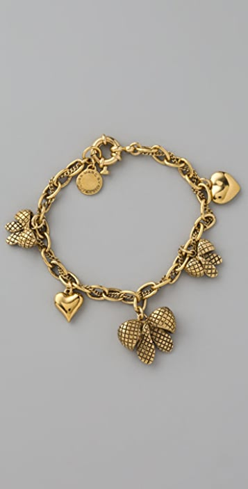 Marc by Marc Jacobs Bow Wow Wow Anabella Bracelet