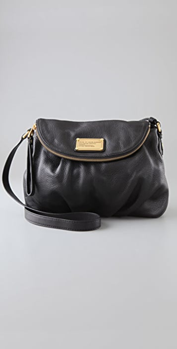 a3013e1a8fc4 Marc by Marc Jacobs Classic Q Natasha Messenger Bag