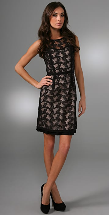 2a8813a1fff Marc by Marc Jacobs Abigail Lace Dress ...
