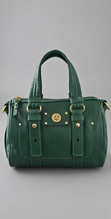 Marc by Marc Jacobs Totally Turnlock Lil Shifty Duffel