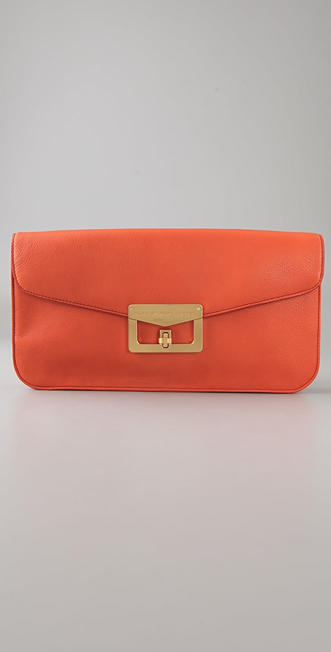 9963dd3909 Marc by Marc Jacobs Bianca Clutch | SHOPBOP