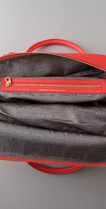 Marc by Marc Jacobs Preppy Nylon Hayley Tote