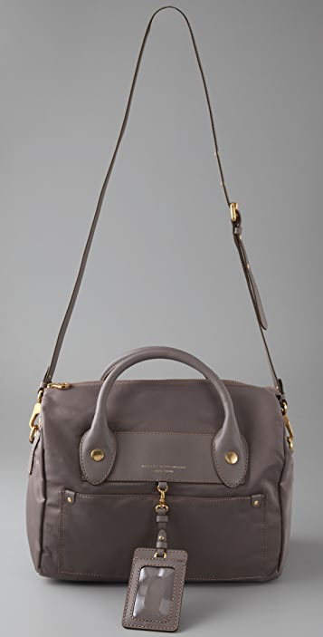 Marc by Marc Jacobs Preppy Nylon Pearl Tote