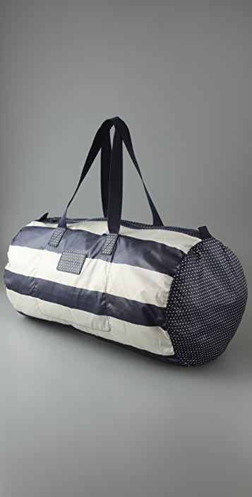 Marc by Marc Jacobs Packables Duffel Bag