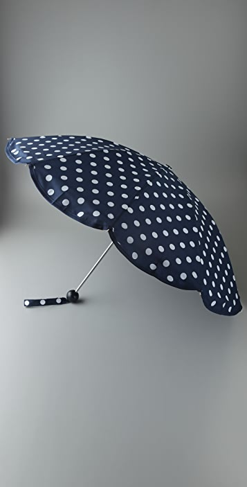 Marc by Marc Jacobs Yo Yo Dot Rain Tote with Umbrella
