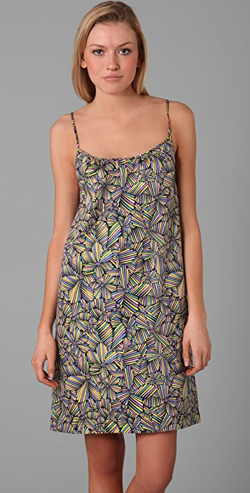 Marc by Marc Jacobs Elodie Bloom Dress