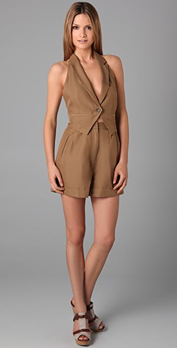 Marc by Marc Jacobs Ursula Romper