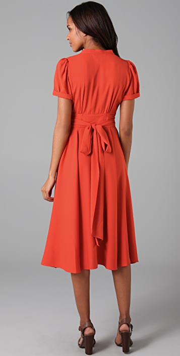 Marc by Marc Jacobs Mimi CDC Dress