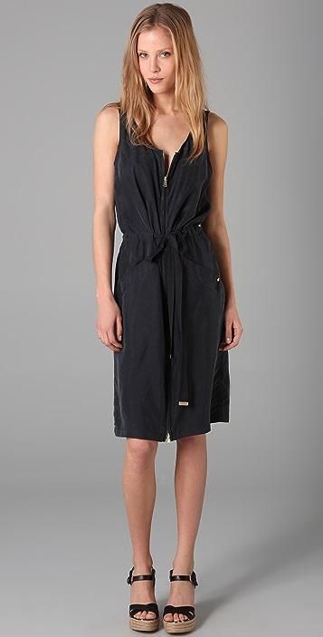 Marc by Marc Jacobs Sondra Silk Dress