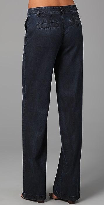 Marc by Marc Jacobs Lou Trouser Jeans