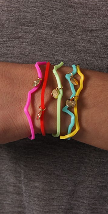 Marc by Marc Jacobs Marc Jelly Bracelet Set