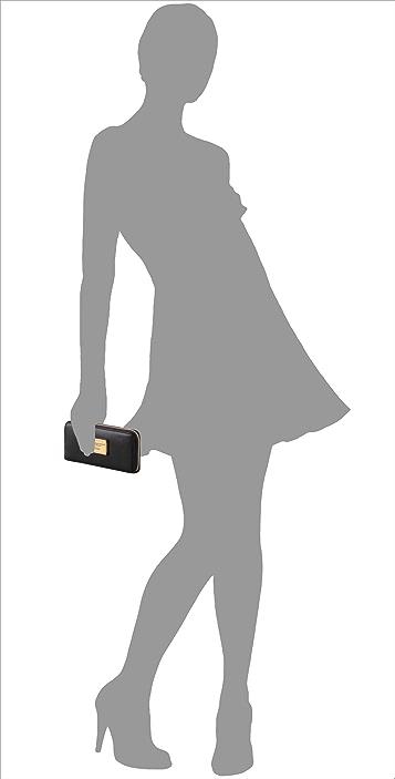Marc by Marc Jacobs Classic Q Slim Zip Wallet