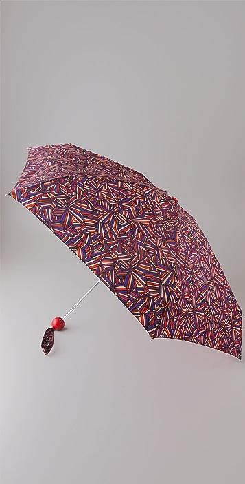 Marc by Marc Jacobs Arielle Bloom Mini Umbrella
