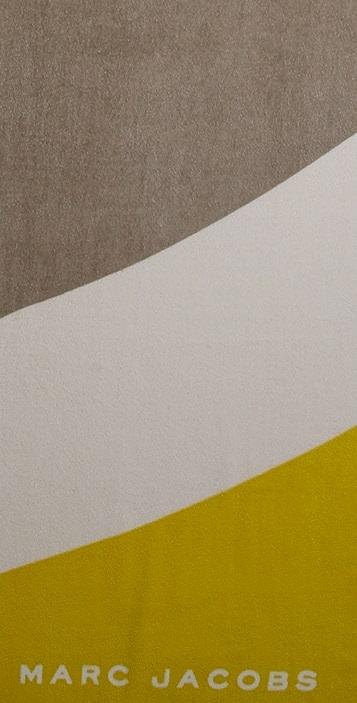 Marc by Marc Jacobs Stripe Curve Towel