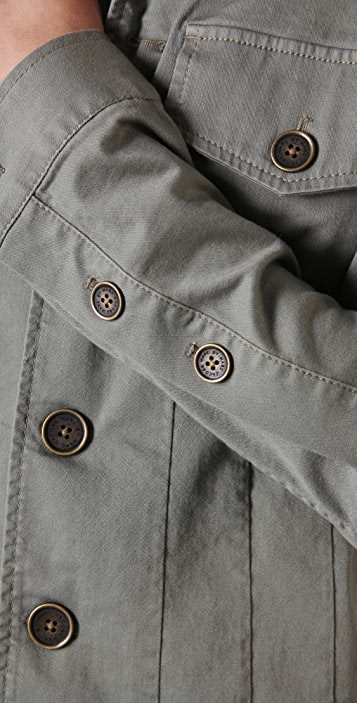 Marc by Marc Jacobs 10th Anniversary Uniform Jacket