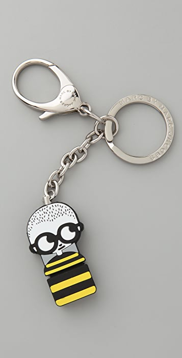 Marc by Marc Jacobs Mr. Marc USB Keychain