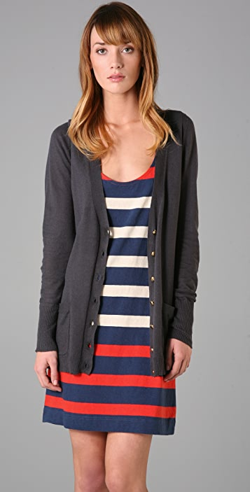 Marc by Marc Jacobs Kiley Cardigan Sweater