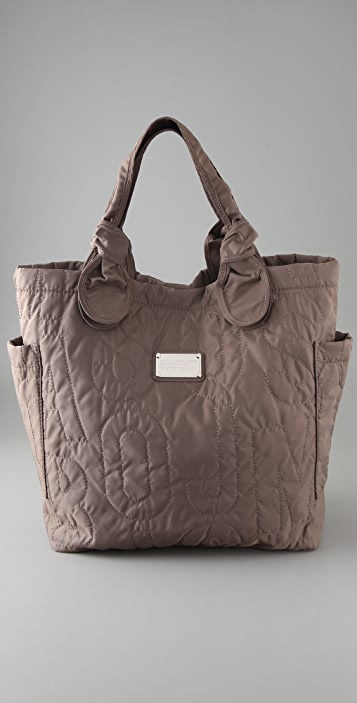 32486de4bea7c Marc by Marc Jacobs Pretty Nylon Medium Tate Tote