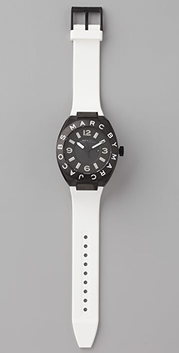 Marc by Marc Jacobs Royale Watch