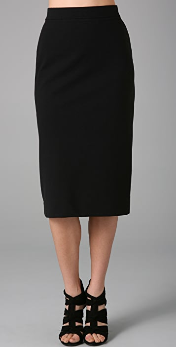 Marc by Marc Jacobs Iris Knit Skirt