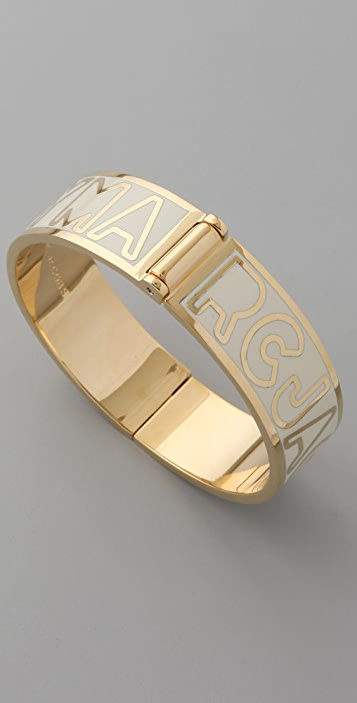 Marc by Marc Jacobs Hinge Bangle