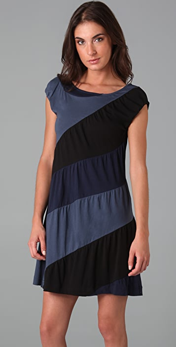 Marc by Marc Jacobs Clara Colorblock Dress