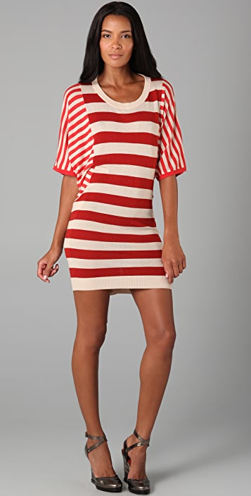 Marc by Marc Jacobs Helga Sweater Dress