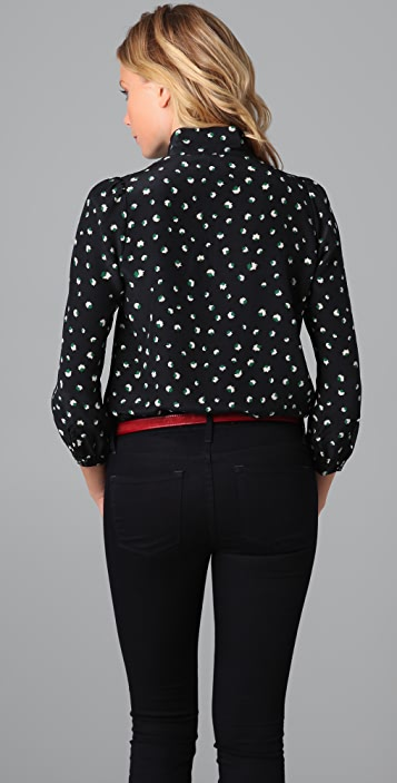 Marc by Marc Jacobs Kristi Blouse