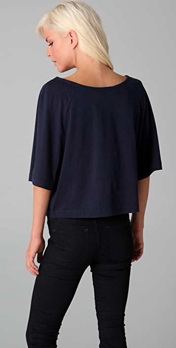 Marc by Marc Jacobs Running Impala Top