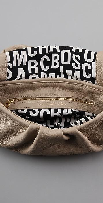 Marc by Marc Jacobs Classic Q Lil Ukita Satchel