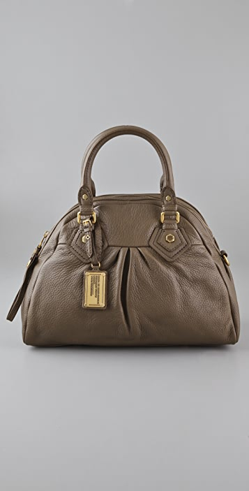 Marc by Marc Jacobs Classic Q Baby Aidan Satchel