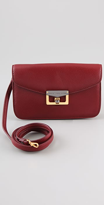 Marc by Marc Jacobs Bianca Jane On A Leash Cross Body Bag