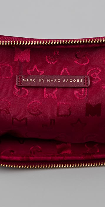 Marc by Marc Jacobs Preppy Nylon Big Blitz Bag