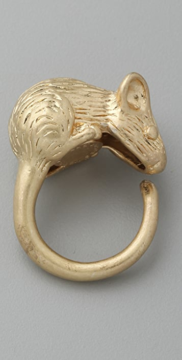 Marc by Marc Jacobs Le Mouse Ring