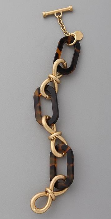 Marc by Marc Jacobs Infinity Bracelet