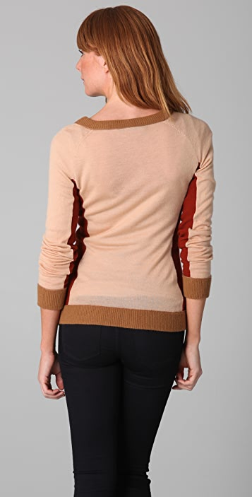 Marc by Marc Jacobs Simona Cashmere Cardigan