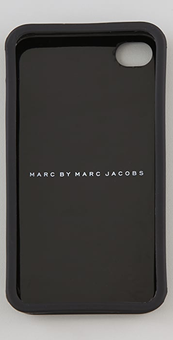 Marc by Marc Jacobs Miss Marc iPhone 4 Cover