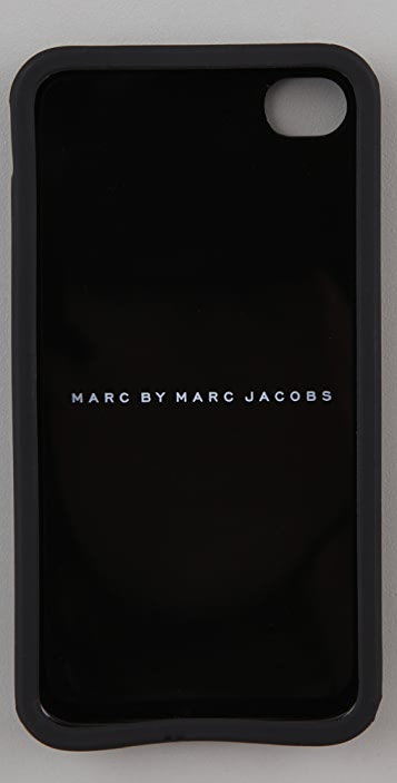 Marc by Marc Jacobs Warp Ikat iPhone 4 Cover