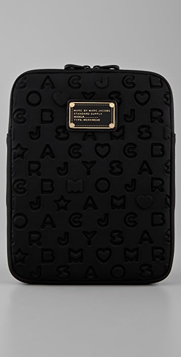 Marc by Marc Jacobs Stardust Neoprene iPad Case