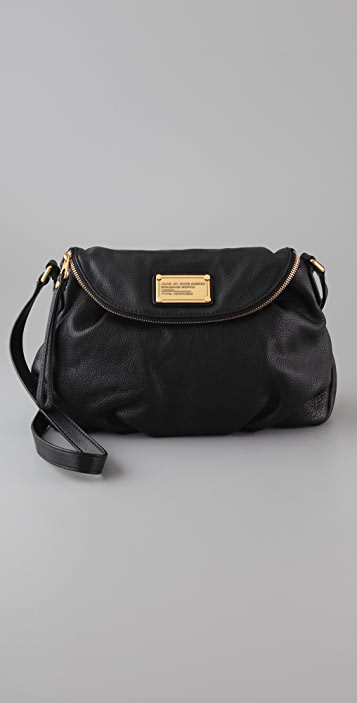 6f6b3e664558 Marc by Marc Jacobs Classic Q Natasha Messenger Bag