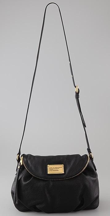 dd6900506559 ... Marc by Marc Jacobs Classic Q Natasha Messenger Bag ...