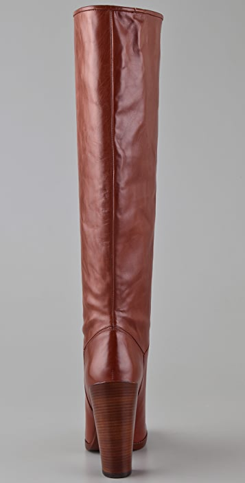 Marc by Marc Jacobs High Heel Tall Boots