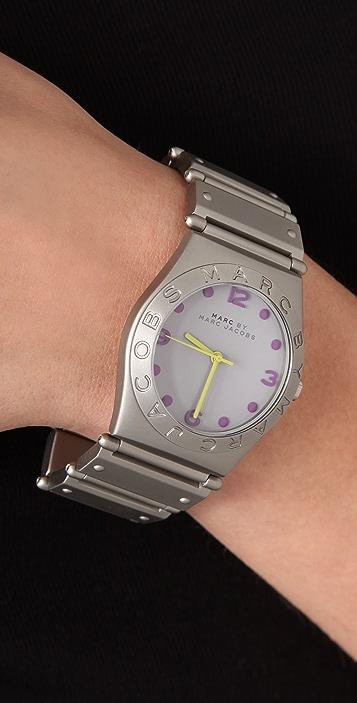 Marc by Marc Jacobs Jorie Large Watch