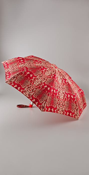 Marc by Marc Jacobs Python Umbrella