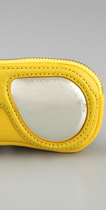 Marc by Marc Jacobs Sunglasses Case