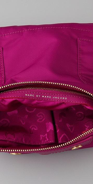 Marc by Marc Jacobs Preppy Nylon Sia Bag