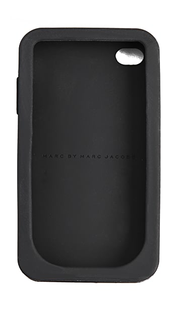Marc by Marc Jacobs Mademoiselle Danger iPhone 4 Case